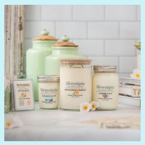 Serendipity Collection - 8oz