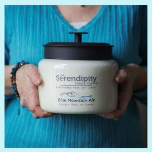 Jumbo Candle Collection