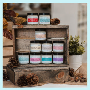 sCANDLEous Collection