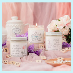 Anything For You Collection