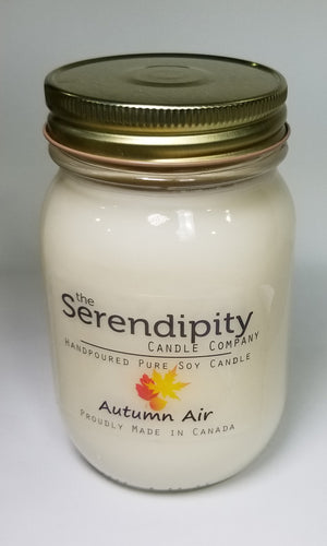 Serendipity Candle Collection - 16oz