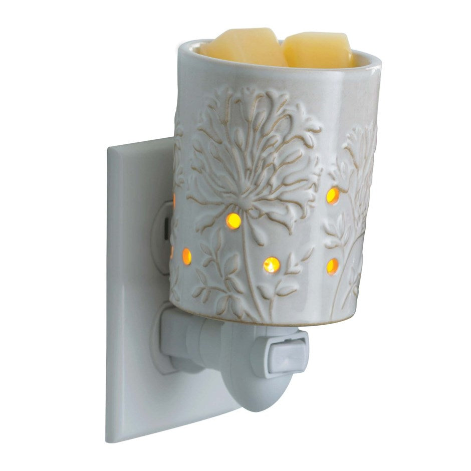 African Lily Pluggable Fragrance Warmer