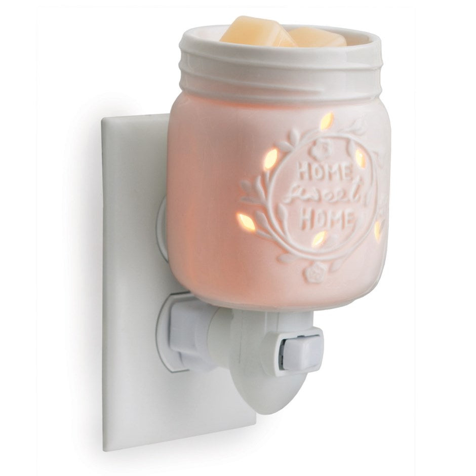 Mason Jar Premium Plug In Melter