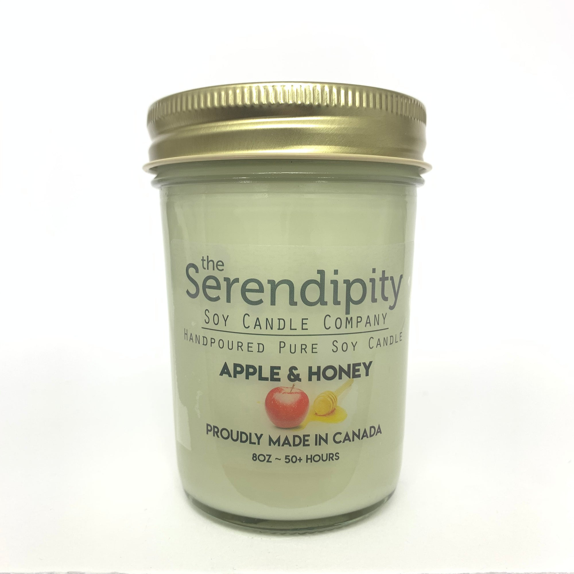 Apple & Honey