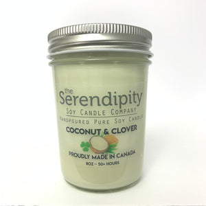 Coconut & Clover
