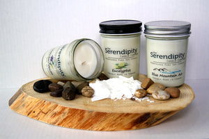 Serendipity Candle Collection - 8oz
