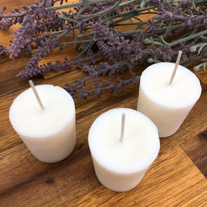 Scented Votives-6 Pack