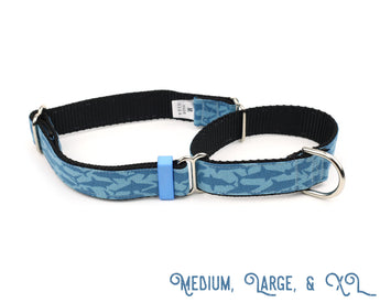 Terror of the Deep Martingale Collar