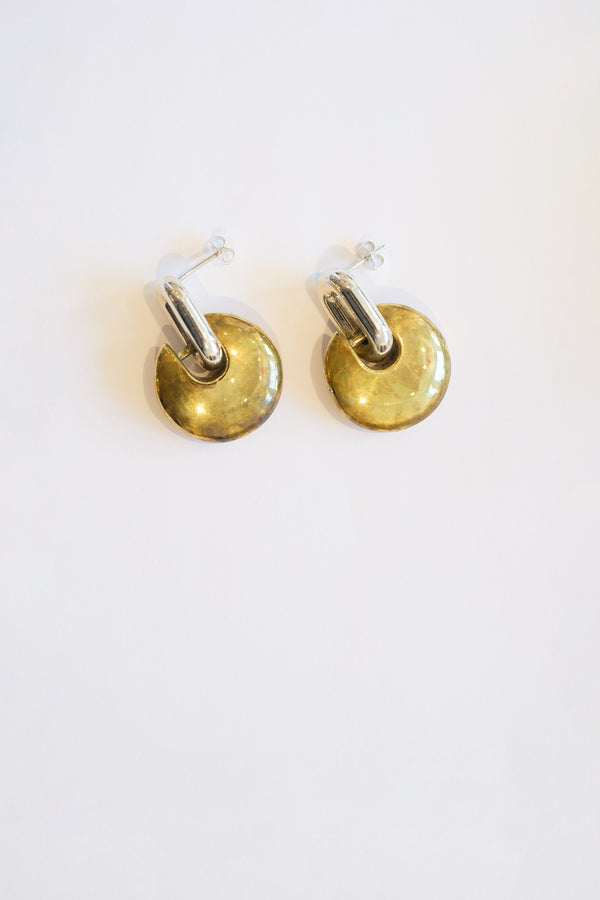 Amie Drop Earrings