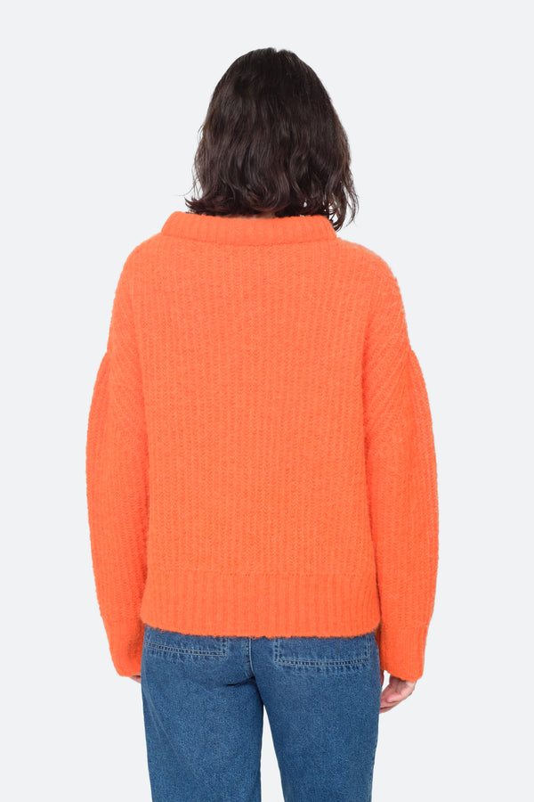 Nora Pullover