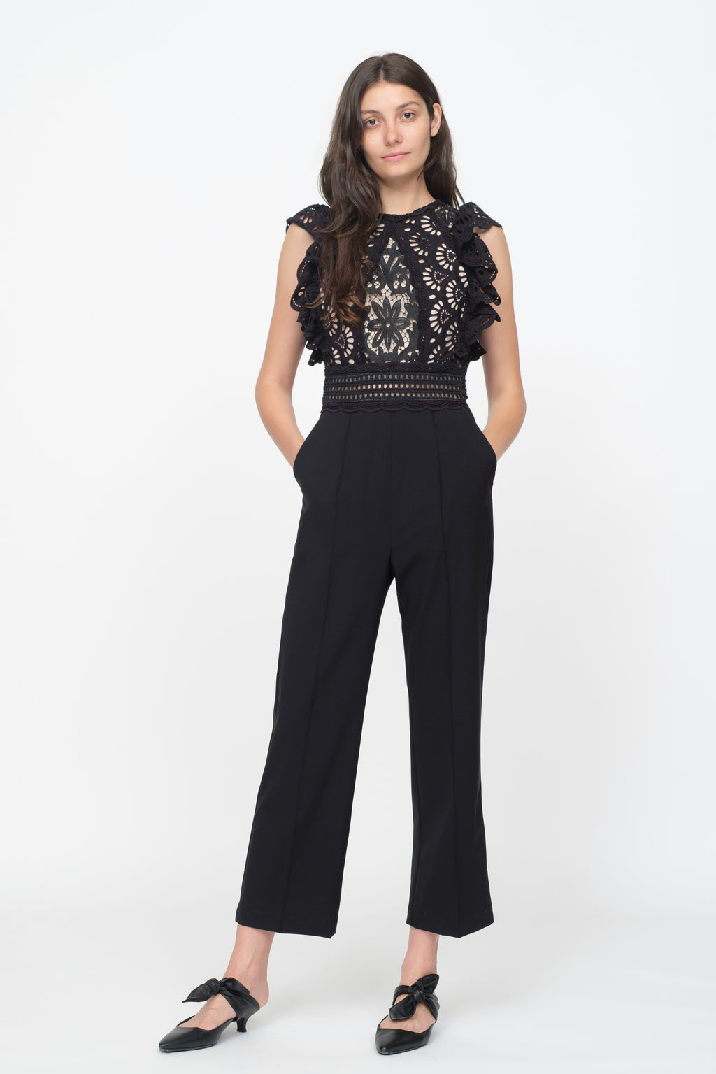 Stevie Jumpsuit