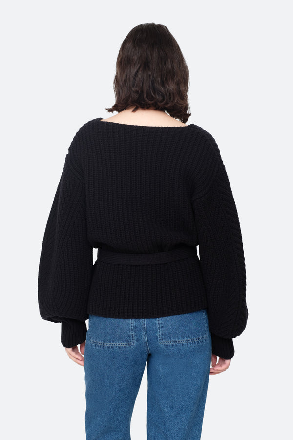 Nellie Sweater