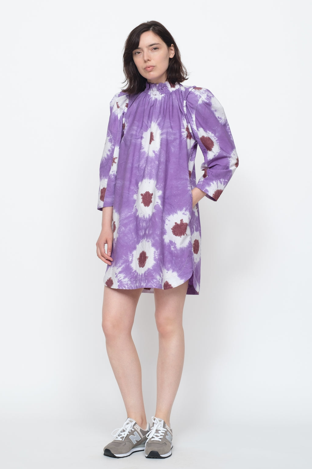 Zippy L/S Dress