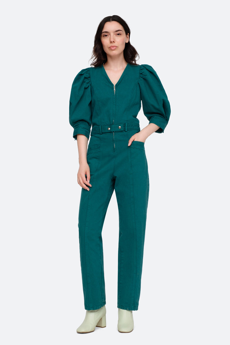 Forrest-Metta Jumpsuit-Front View 1
