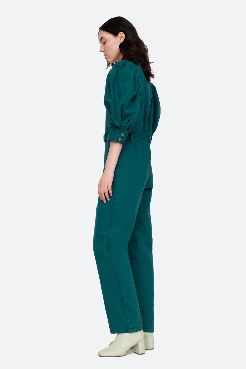 Forrest-Metta Jumpsuit-Side View 3