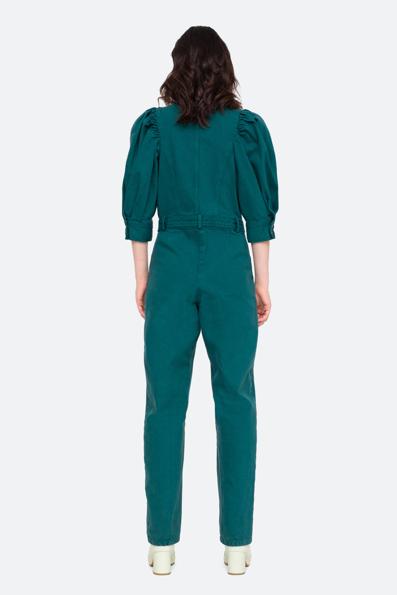 Forrest-Metta Jumpsuit-Back View 2
