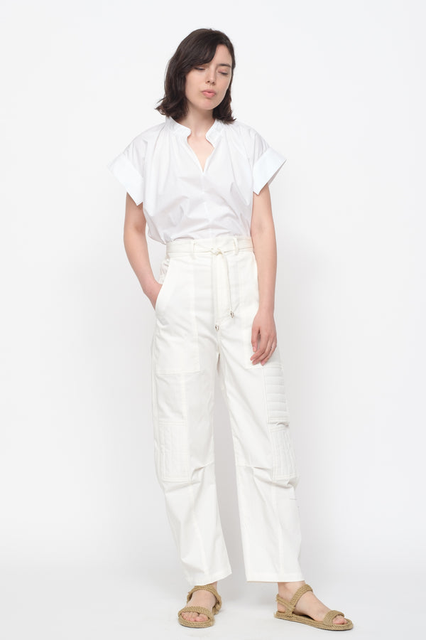 Tula Quilted Pant