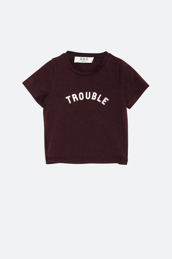 Trouble T-Shirt