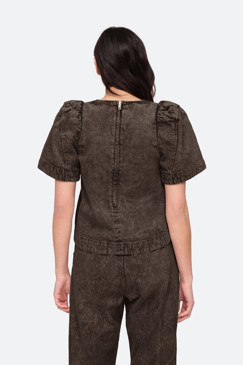 Graphite-Idun Top-Back View 7