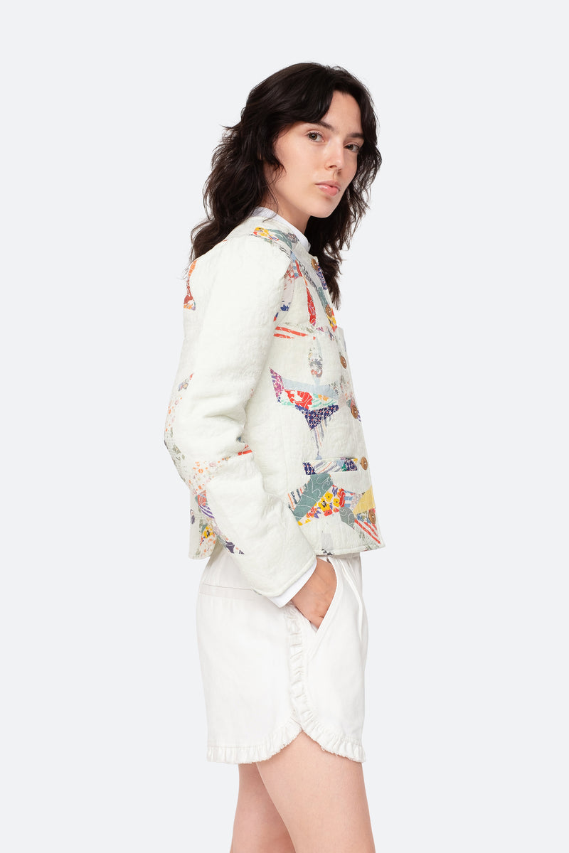 Multi-Paloma Jacket-Side View 3