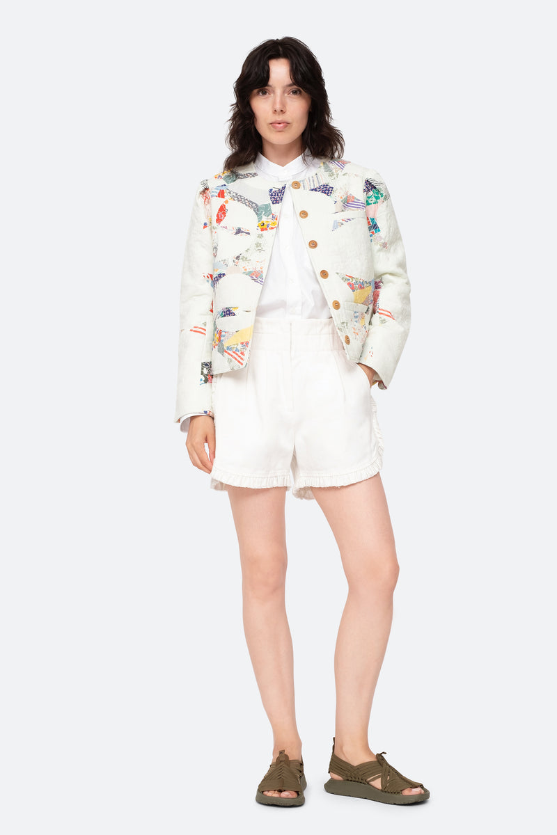 Multi-Paloma Jacket-Full Body View 5