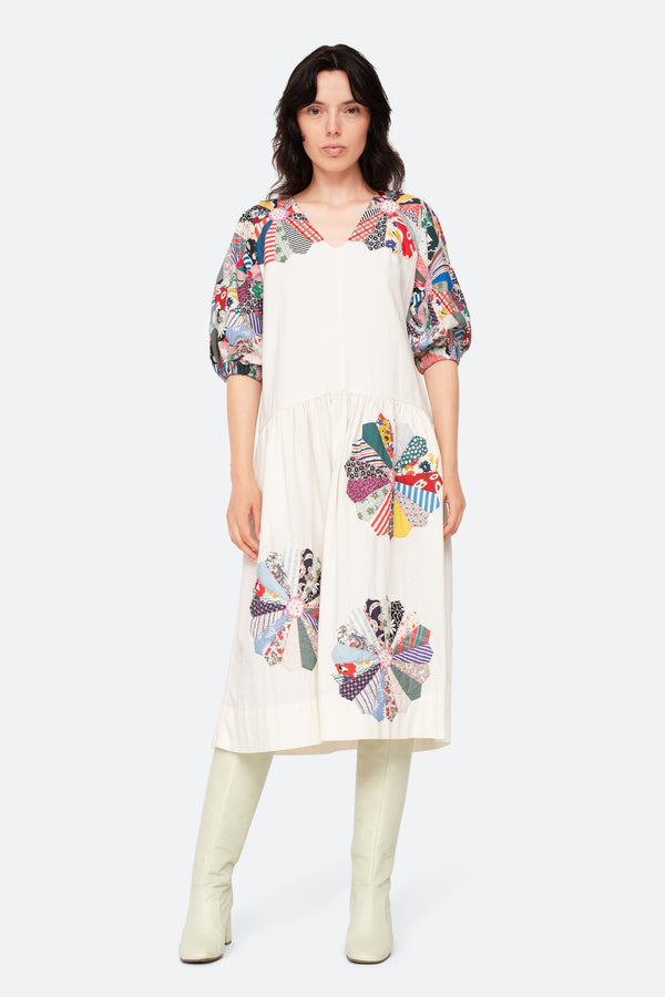 Paloma Midi Dress