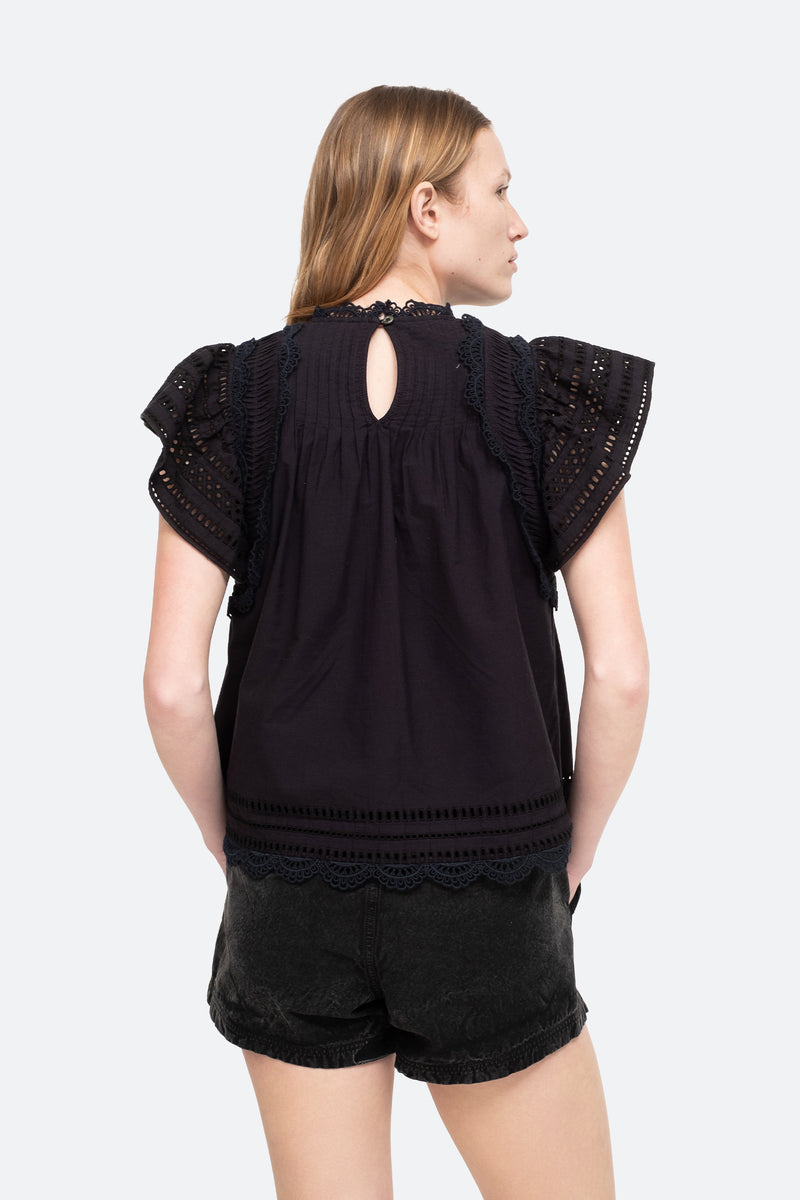 black-lina tank-back view 7