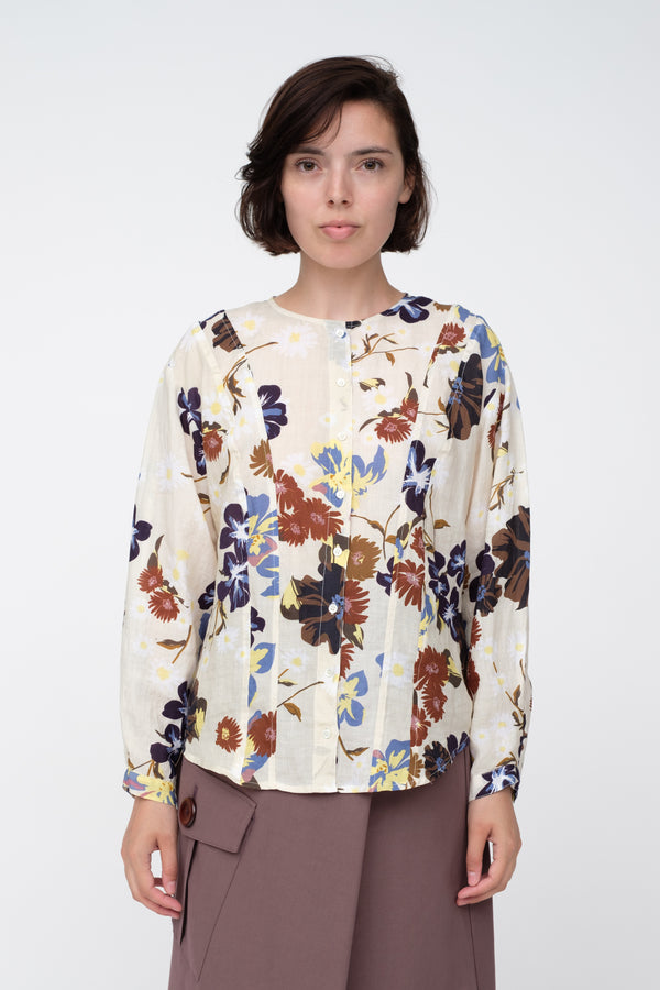 Margherite Blouse