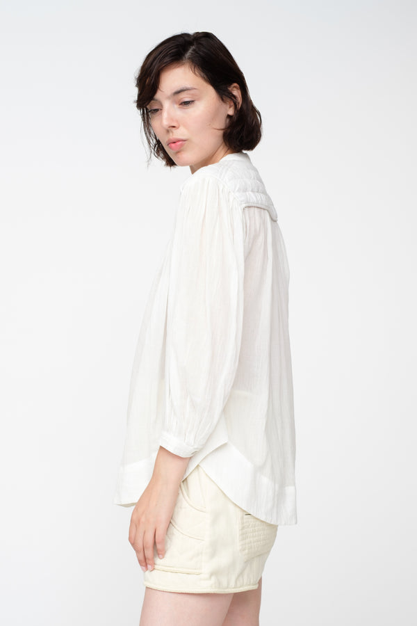 O'Keefe Blouse