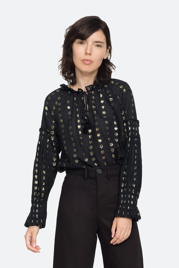 Laura Blouse