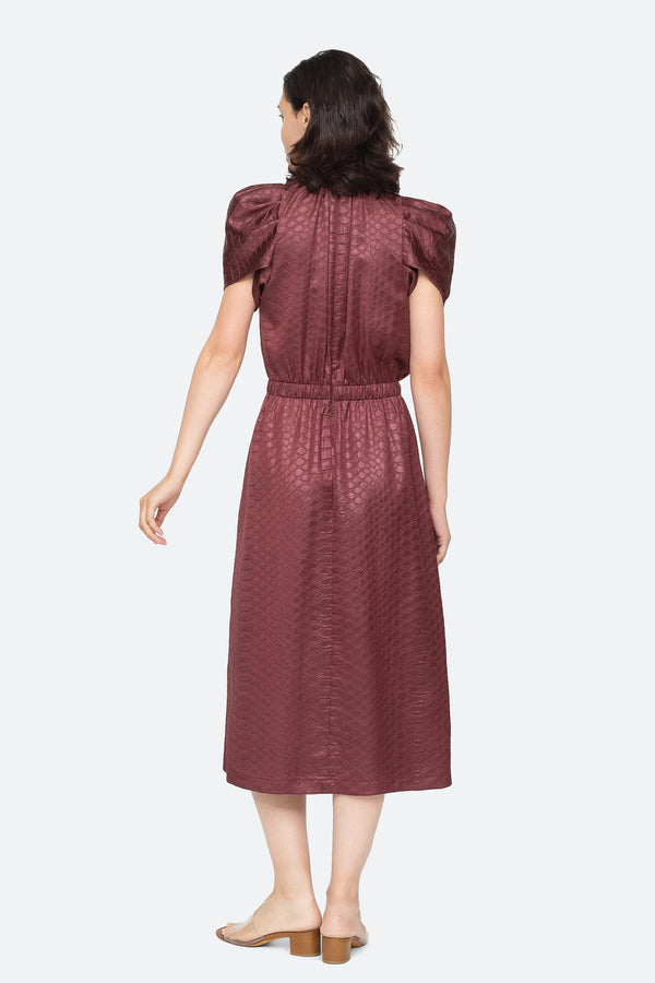 Simon Midi Dress