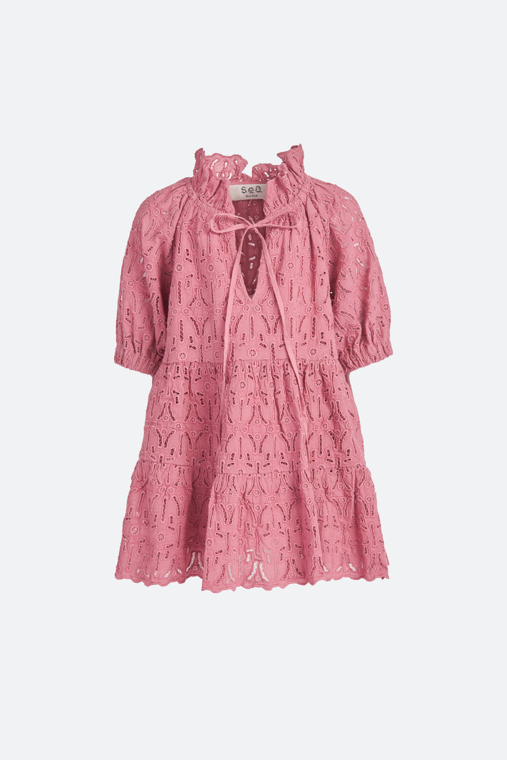 Lumier Kids Dress