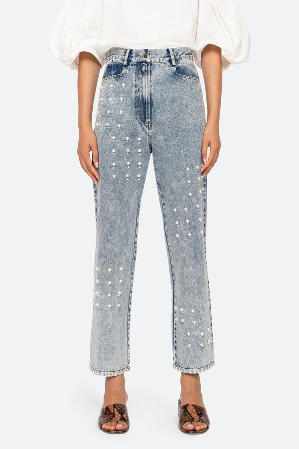 Betty Pearl Jeans