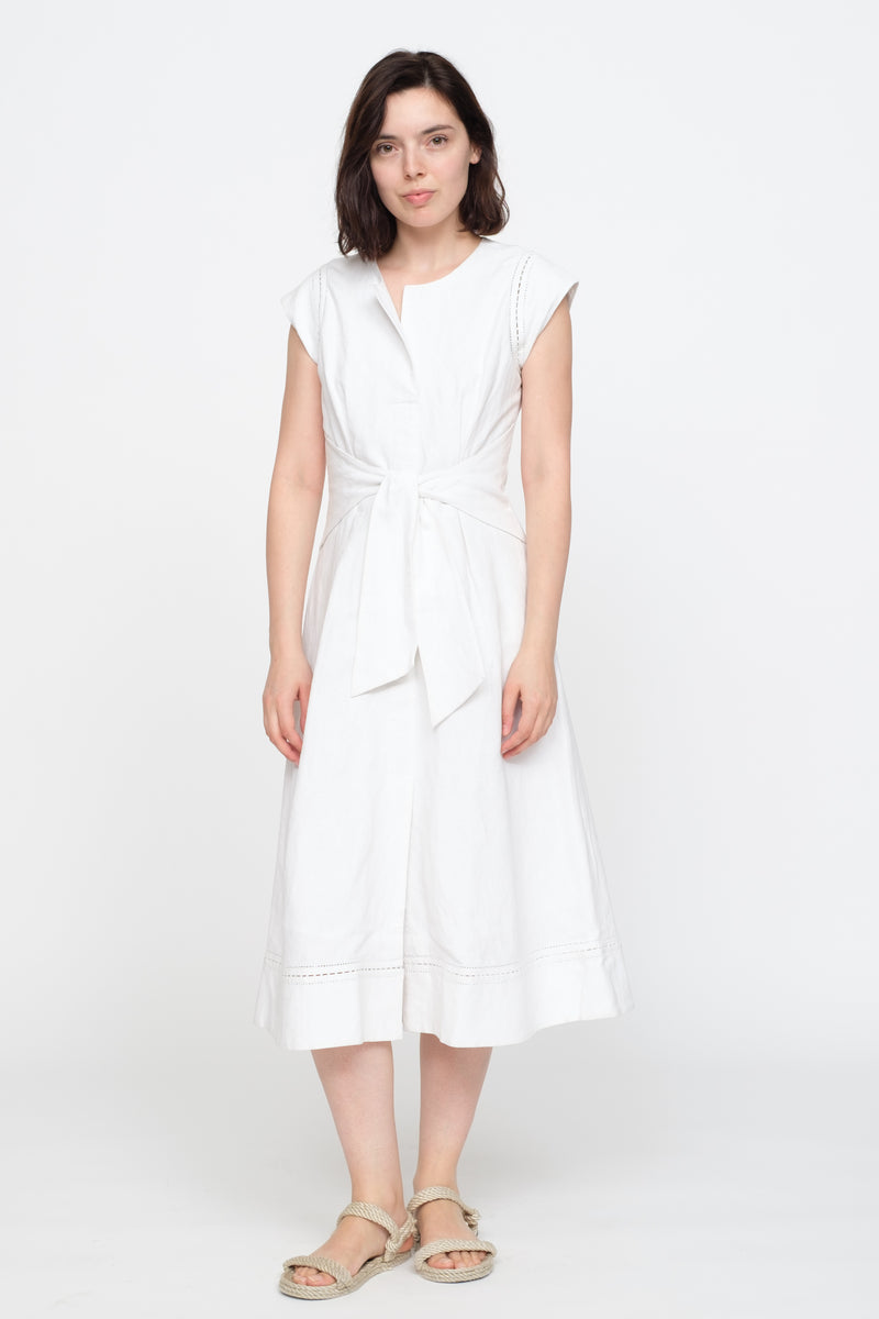 be7e92afa6d75 Izzy Belted Dress – Sea, New York