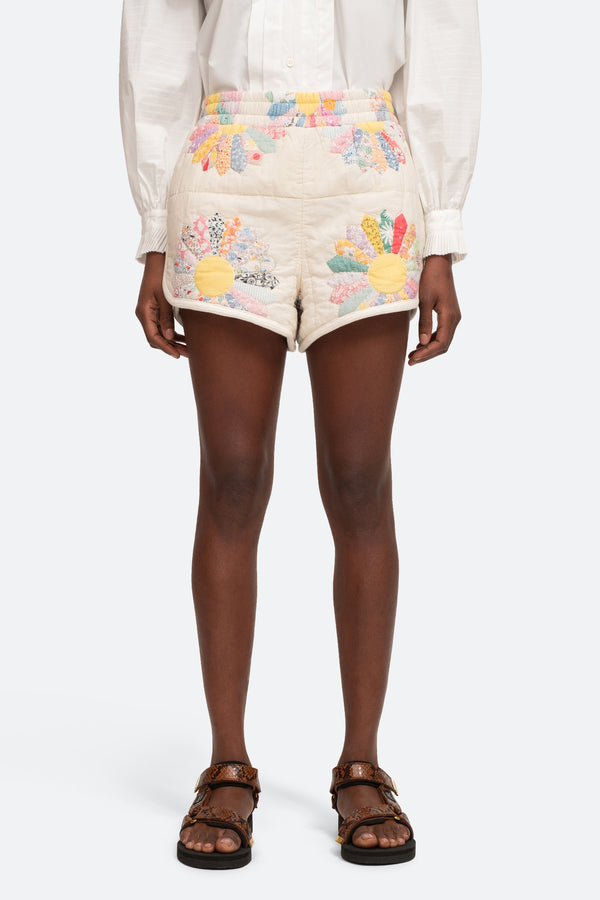 Linden Shorts
