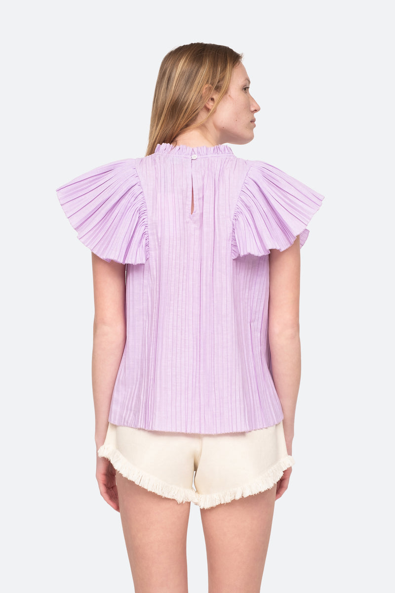 Lilac-Bailey Top-Back View 2