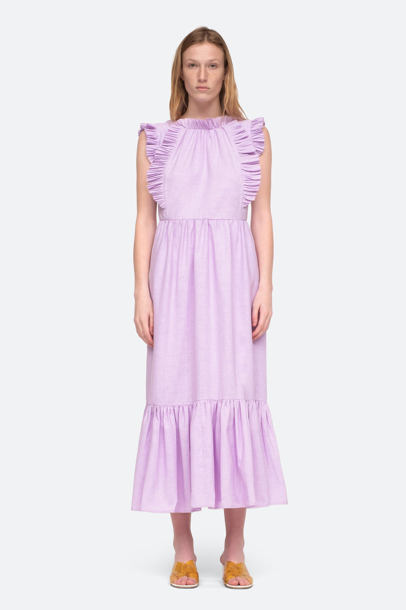 Lilac-Bailey Maxi-Side View 6