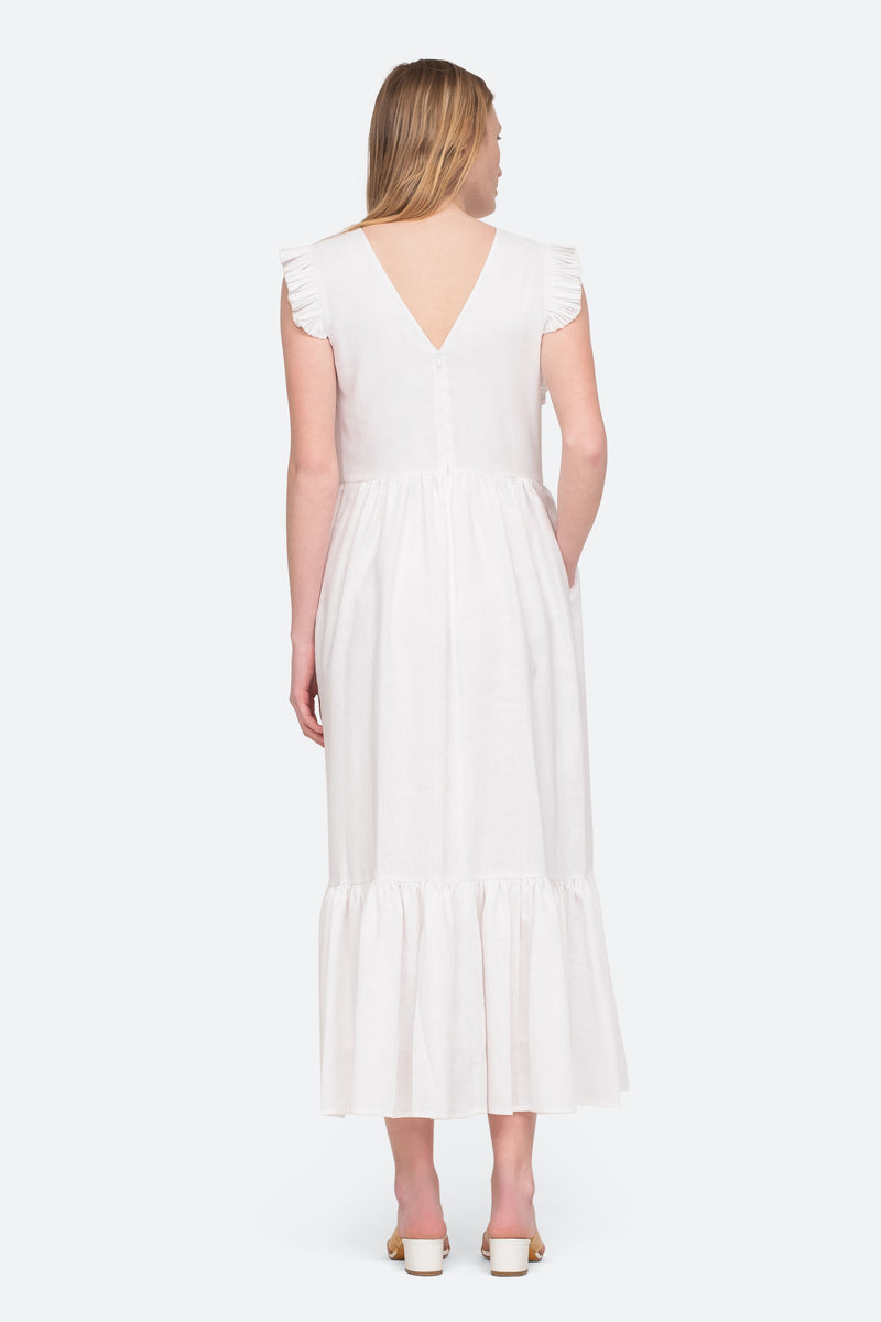 White-Bailey Maxi-Side View 3