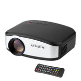CIGXON Mini LED Projector
