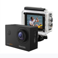 Explorer Pro Action Camera