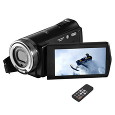V12 Digital Video Camera