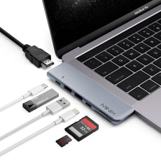 USB-C Multiport (for MacBook Pro)