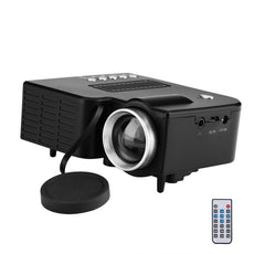 V28 Mini HD Projector