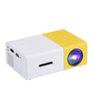 YG300 Portable Mini LED Projector