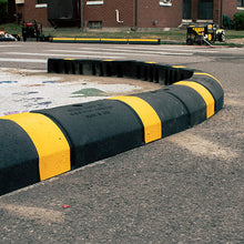 Engineered Rubber Curb