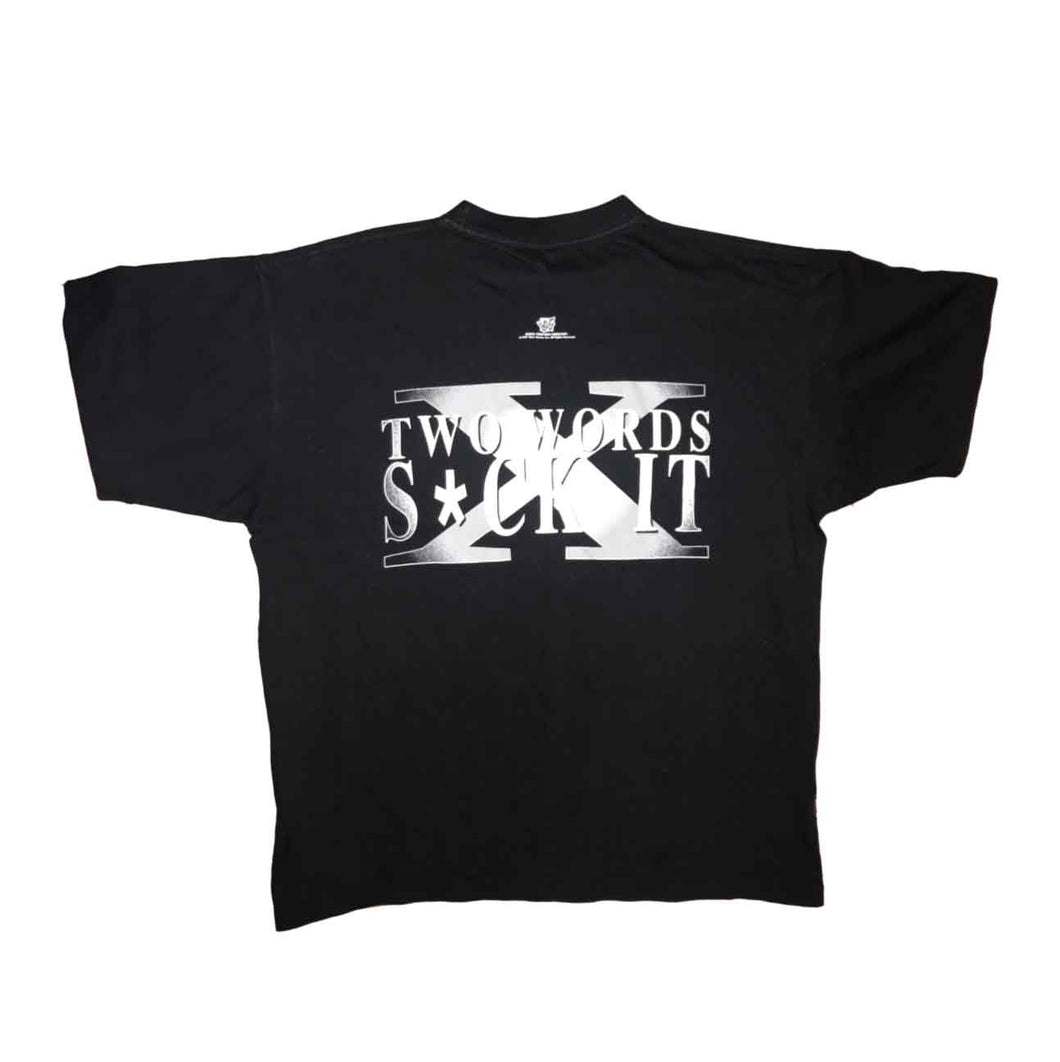 DX Suck It Tee