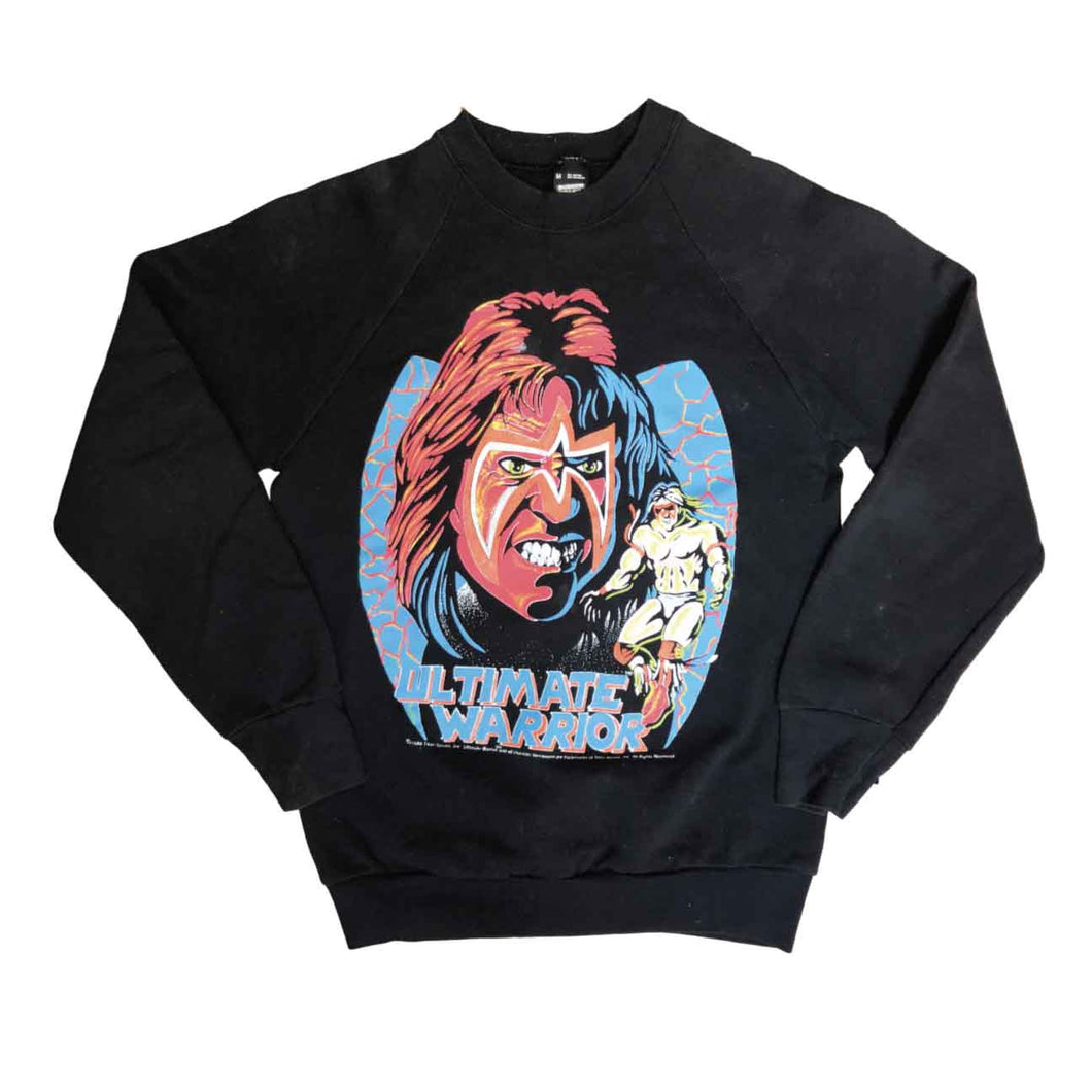 Ultimate Warrior Sweater
