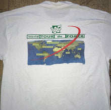 Tour De Force Tee