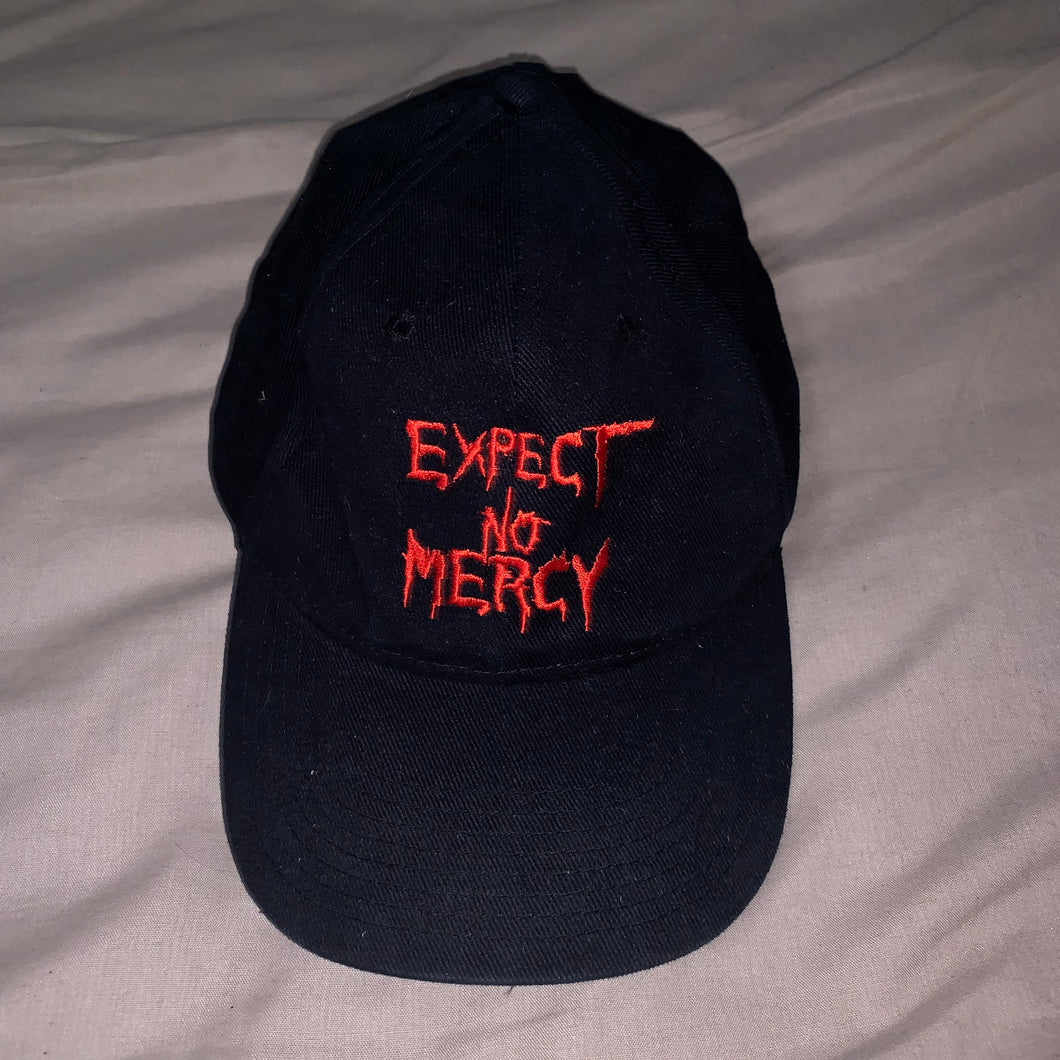 Stone Cold 'Expect No Mercy' Cap