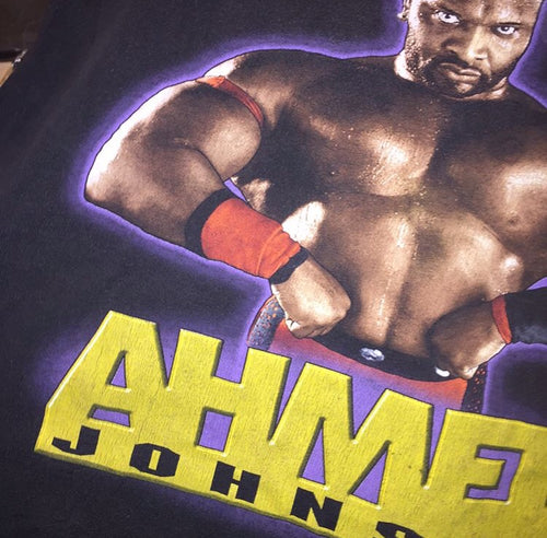Ahmed Johnson Tee